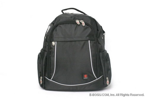 Backpack Style Kendo Bogu Bag (TOZAN 3G) Junior