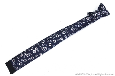 Top quality Shoaizome Shinai Bag (3 Shinais) - Flowers