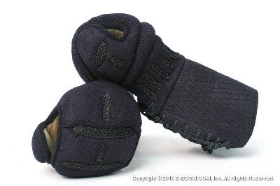 High Performance HISHIZASHI Stitch Kote (Orizashi)