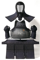 0.8 BU Hand Stiched Tezashi Kendo Bogu Set