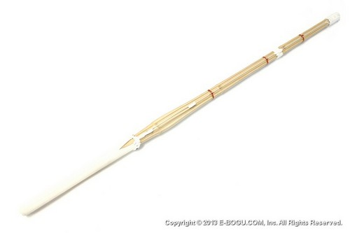High Quality Kendo Shinai KEN-OH with leather parts Size 38
