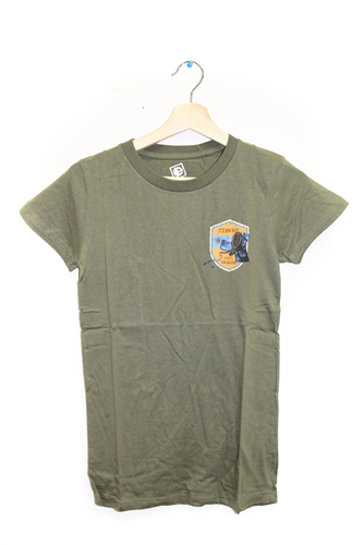 13WKC Souvenir T-shirts (Various Colors)