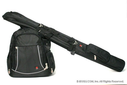 Backpack TOZAN Bogu Bag 3G and Versatile Shinai Bag