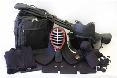High Performance KAITEKI Kendo Bogu Combination Set