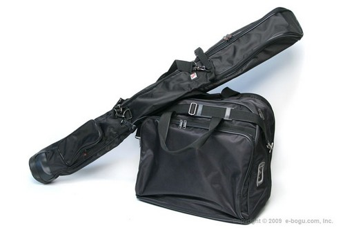 Ultimate Bogu Bag / Versatile Shinai Bag Combination