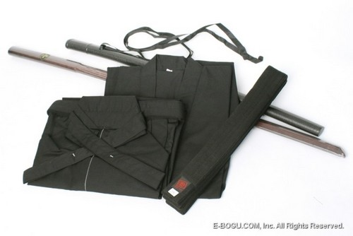Best Deal Iaido Practice Combination Set