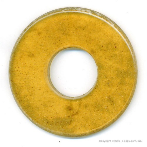 Top Quality Leather Tsuba Thick