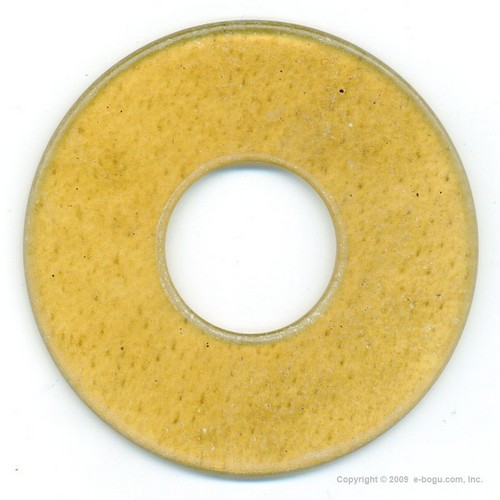 Top Quality Leather Tsuba Thin