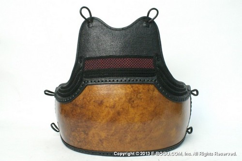 Top Quality Kekkan-Kiji Do (60 Bamboo with extra thick cowhide)