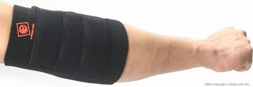 Deluxe Elbow Protector