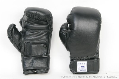TOSHU Kakutogi and Nippon Kenpo (Kempo) Gloves