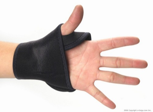 NEOPRENE Wrist Wrap Support
