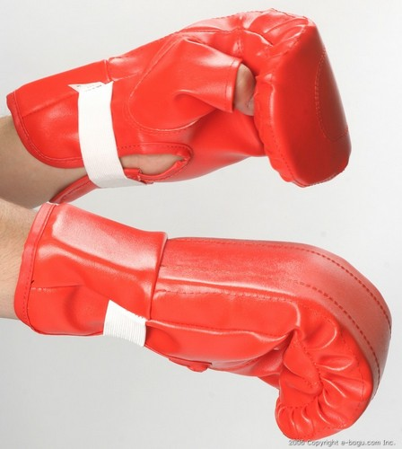 Pro Bag Gloves