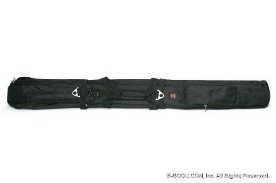 Deluxe Versatile Shinai Bag (holds up to 8 Adult Shinais)