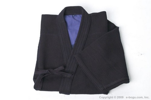 Shoaizome Double Layer Kendo Kendogi