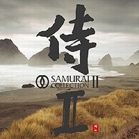 SAMURAI COLLECTION II
