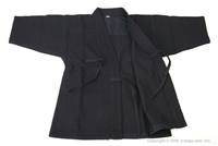 ** OUTLET ** Navy Blue Single Layer Kendo Kendogi-size 1