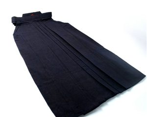 ** OUTLET ** Top Quality 5,000 SHOAIZOME Hakama - Size 28