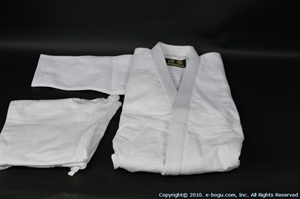 Outlet MIZUNO Judo Uniform YUSHO