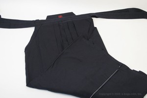 Outlet Light Weight Cotton Hakama - Size 23