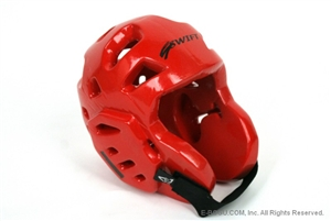 ** OUTLET ** Dipped Foam Head Guard