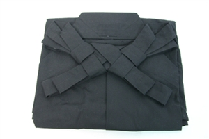 Outlet Black Tetron Hakama