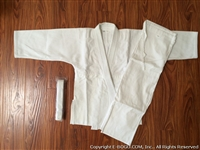 Outlet  HiDriTex Judo/Aikido Uniform