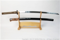 ***OUTLET***  High Quality Katana Sword with Brawn Sageo