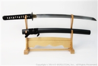 ***OUTLET***  Carbon Steel 1045 Short Katana Sword