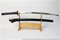***OUTLET***  Stainless Steel with Hamon - NON SHARP Sword Katana