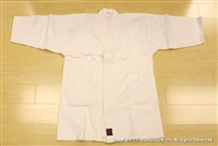 ** OUTLET ** Top Quality White Single Kendogi size 3