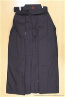 ** OUTLET ** Light Weight Hakama - Size 24