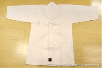 ** OUTLET ** Top Quality White Single Kendogi size 4