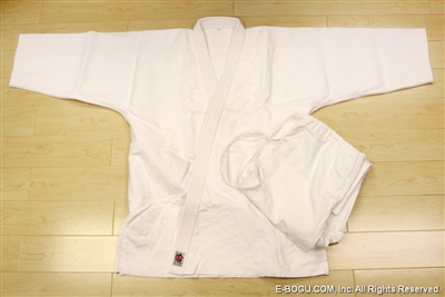 Outlet BUTOKU Double Layer Judo/Aikido Uniform