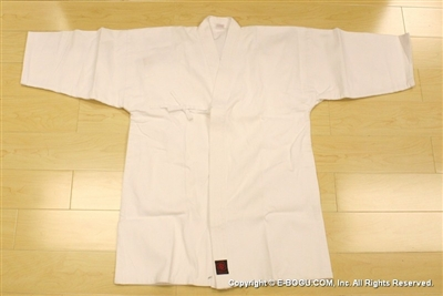 ** OUTLET ** Top Quality White Single Kendogi size 5