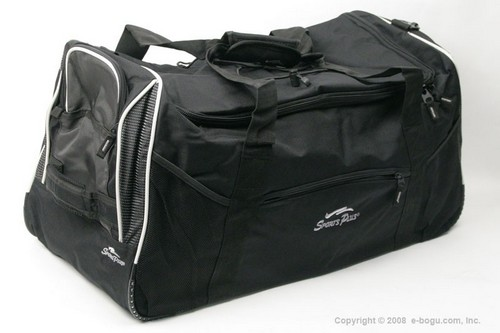 New Deluxe Bogu Carry Bag