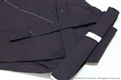 Top quality Dark Navy Shoaizome Kendo Hakama #8,000