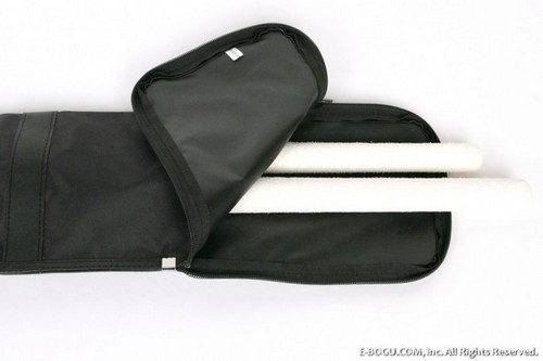 High Quality 3 Hold Shinai Bag (For 32 - 37 Shinai)