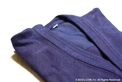 Shoaizome Dark Navy Single Layer Kendo Keikogi