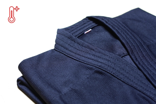 Top Quality Navy Blue Jersey Kendogi