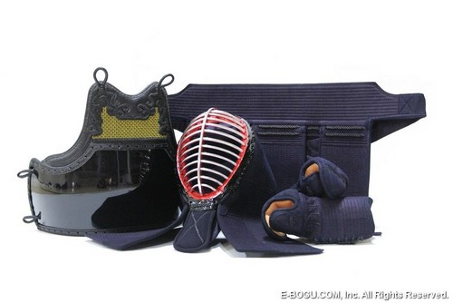 High Quality Machine Stitched Junior Kendo Bogu