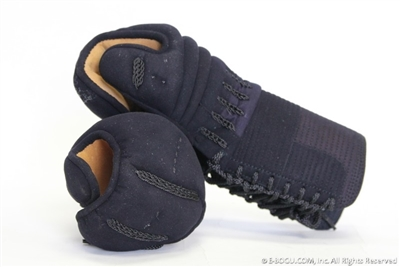 High Quality 5 mm Machine Stitched Kote