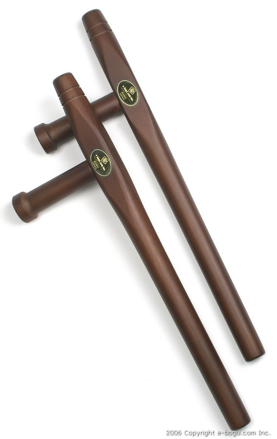 how to make your own tonfa