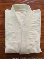 ** OUTLET ** BUTOKU SINGLE Layer Judo/Aikido Uniform(TOP only) - Size 4