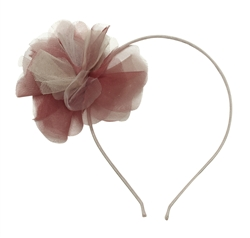 Tutu Du Monde My Petal Headband in Powder