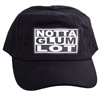 Grateful I'm Not Dead Black Hat