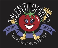 2016 Talent Tomato Men's T-Shirt