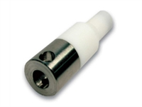 INLET ADAPTER FOR 7-MM O.D. TUBES ON FLEX-I-PROBE