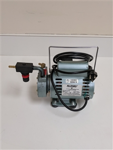 GAST/ALLEGRO PUMP 0-25 LPM  HIGH FLOW