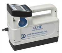 CHEMLOGIC PORTABLE NEXT GENERATION GAS DETECTOR (CLPX) DOD